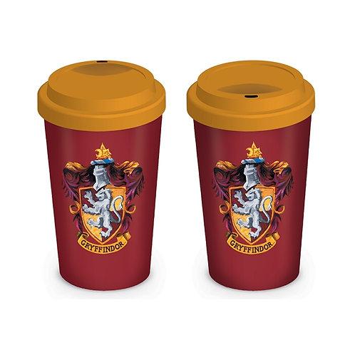 Gryffindor Travel Mug x 1