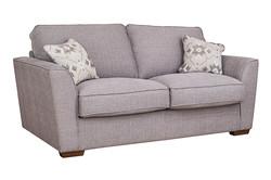 Fantasia 140cm Sofa Bed