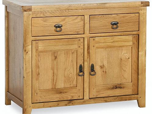 Verona Oak Dresser *showroom model*