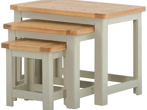 Oban Nest of Tables