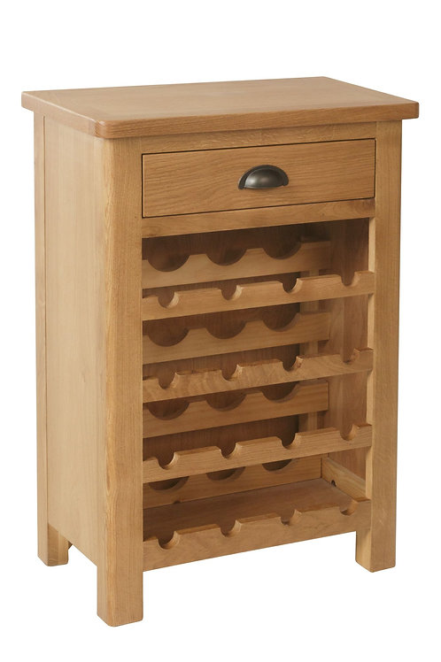 Rainton Wine Cabinet
