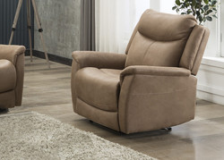 Arizona Non reclining chair