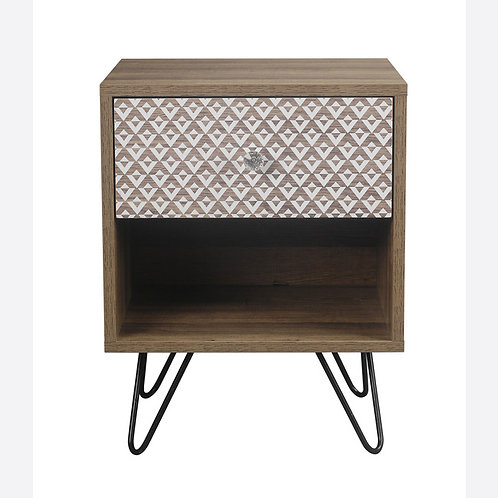 Clark Lamp Table