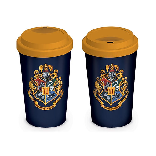 Hogwarts Travel Mug x 1
