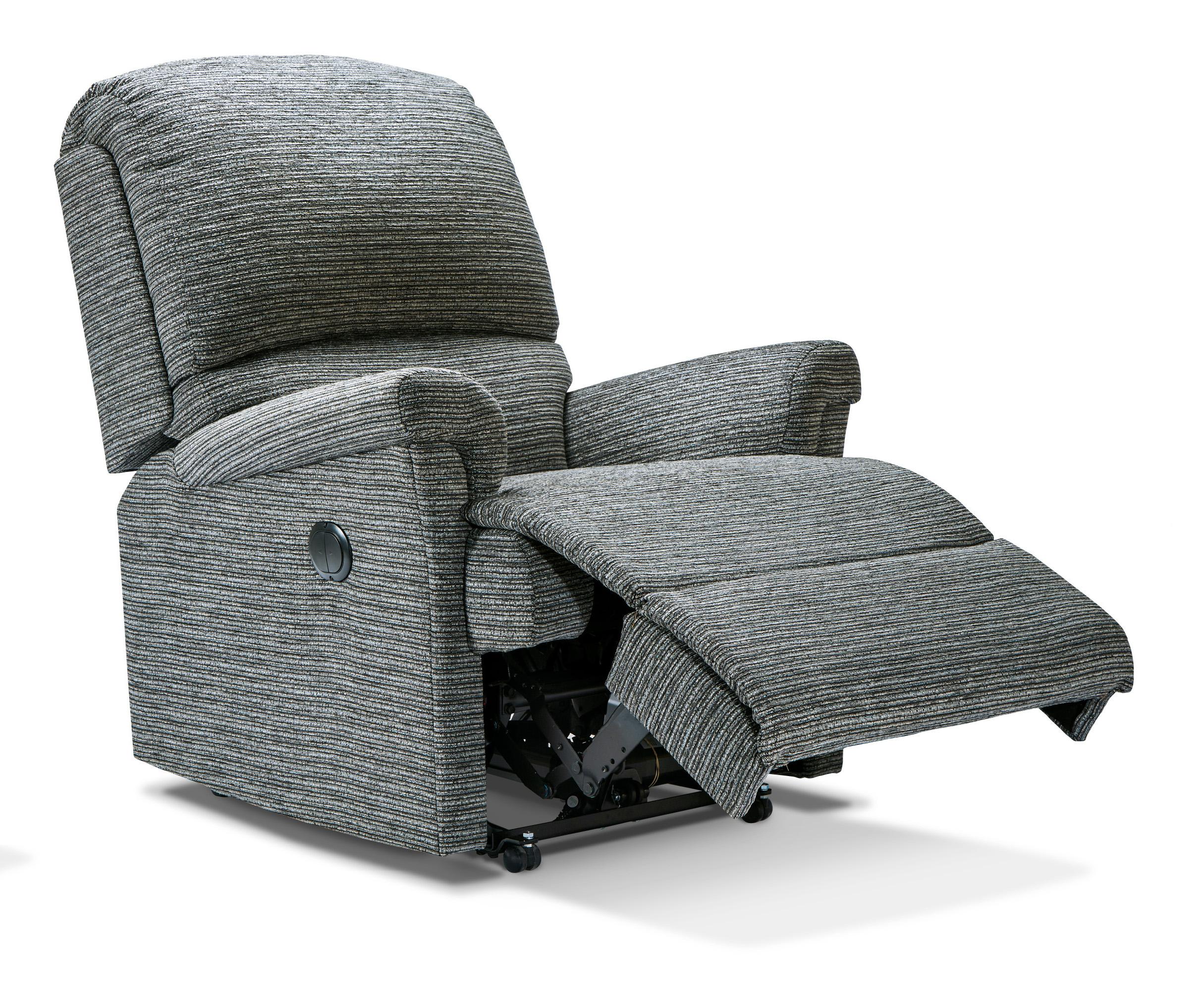 Nevada Reclining Chair