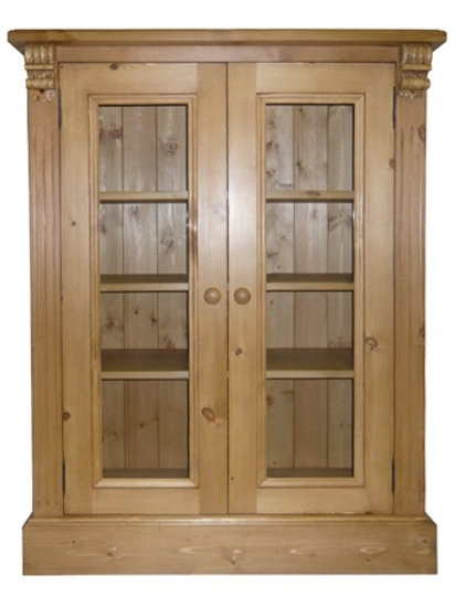 Kingston 3 x 4 Display Cabinet