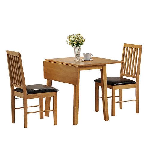 Palma Small Dining Set
