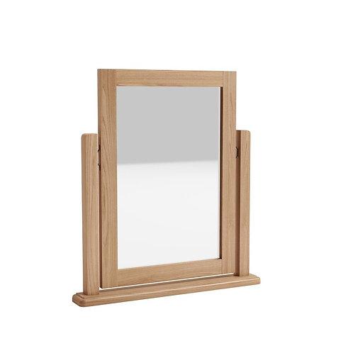 Whitley Oak Mirror