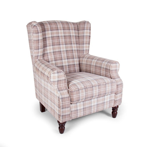 Shetland Chair - Latte