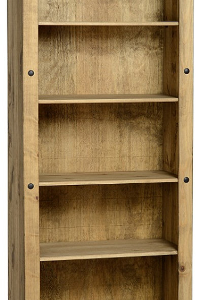 Albany Tall Bookcase