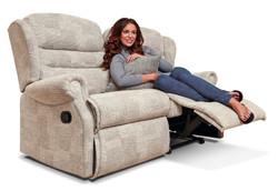 Ashford Reclining 2 Seater Sofa