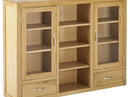 Nordic Oak Dresser
