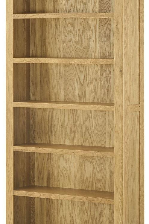 Oban Oak Large Bookcase