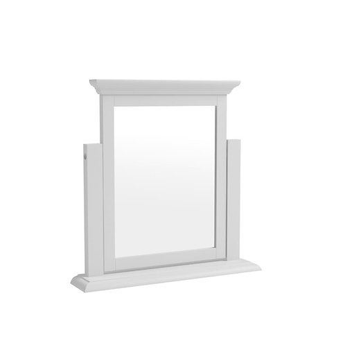 Ingleton White Mirror