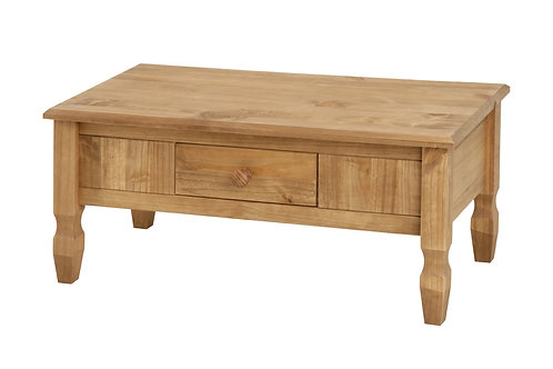 Sherwood Living Coffee Table