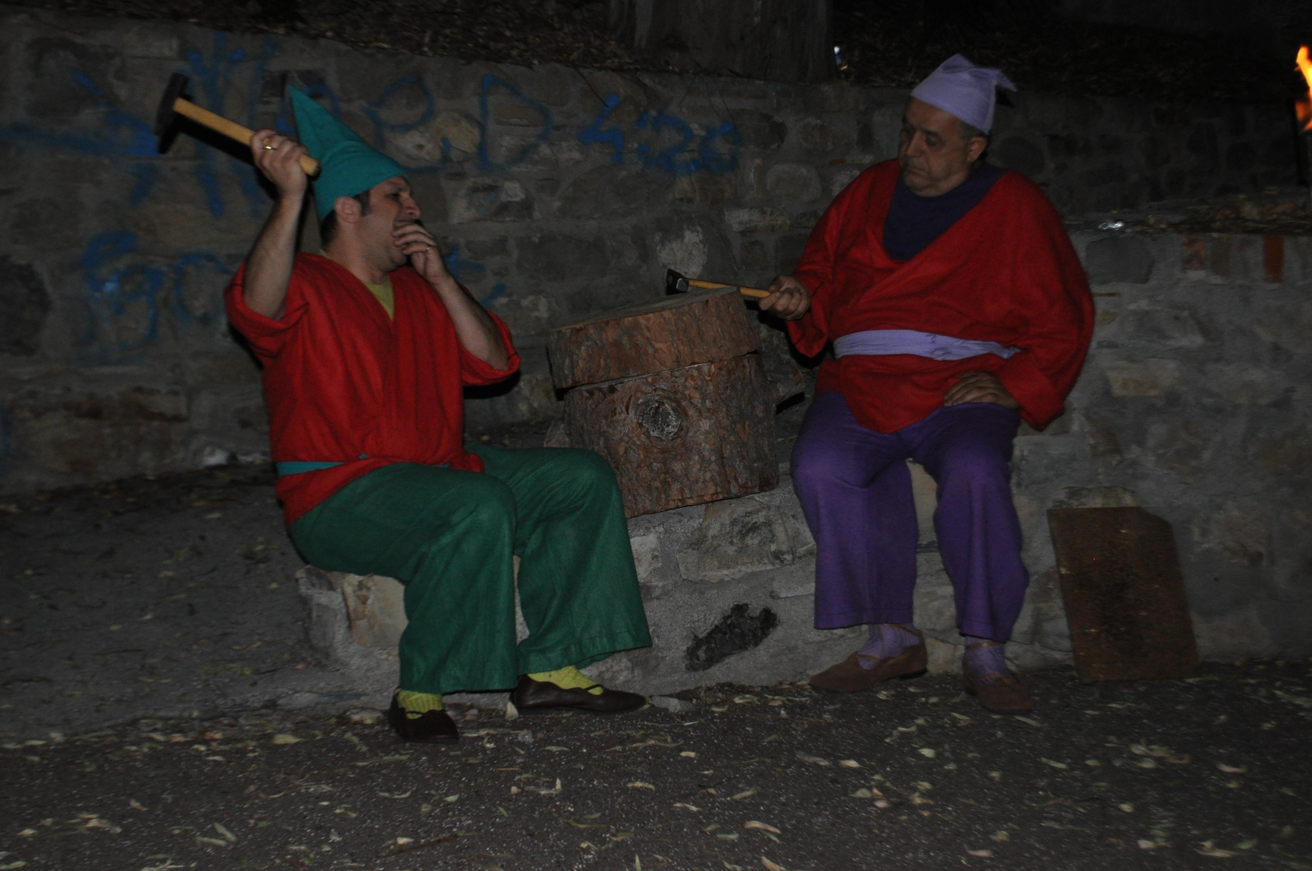 Fiabescum 2014