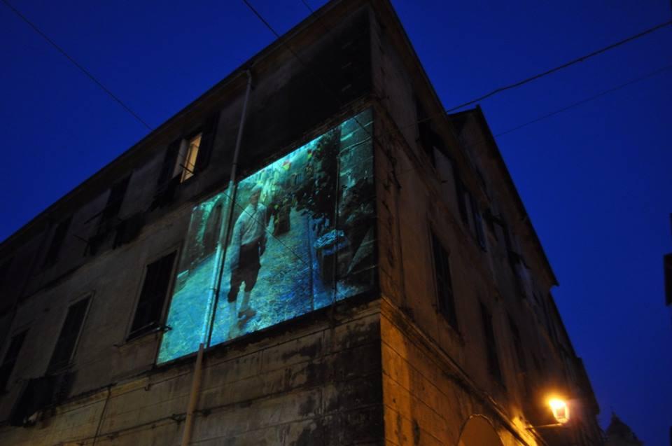 Muri di Luce