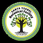 Santa Ysabel Botanical Facility Logo