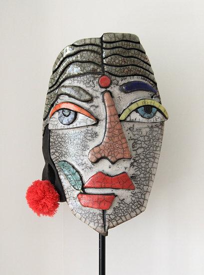 """Masque """"Julietta"""" - N°114"""