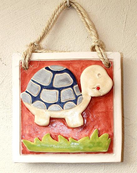 Cadre tortue - 1