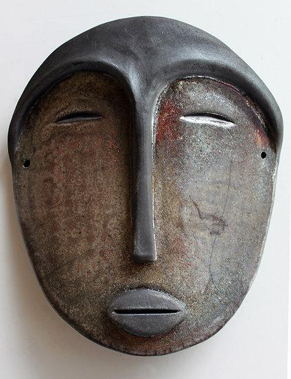 """Masque """"Alouf"""" - N° 30"""