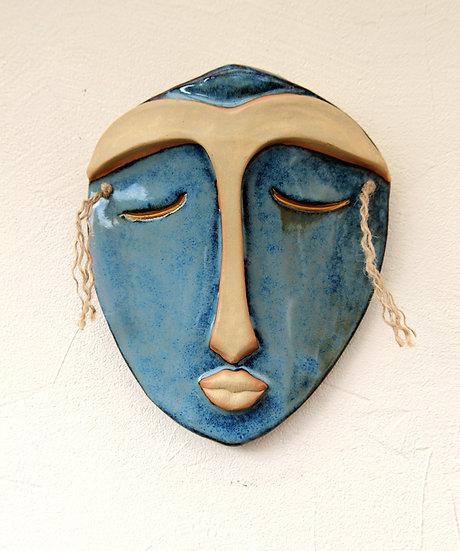 "Masque ""Ondine"" - N°115"