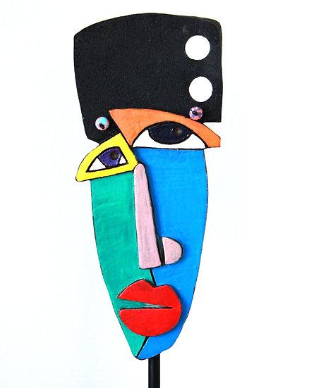 "Masque ""Nestor"" - N°137"