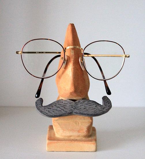 "Support pour lunettes ""Zac"" - 4"