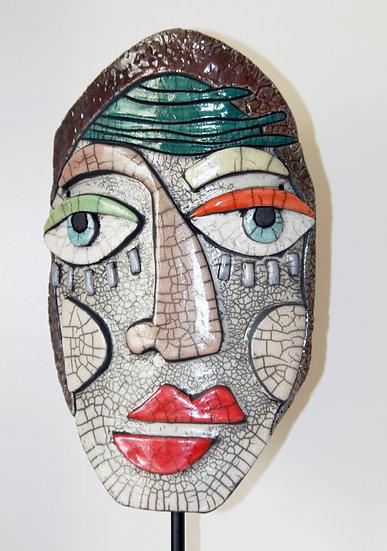 """Masque """"Mélina"""" - N°108"""