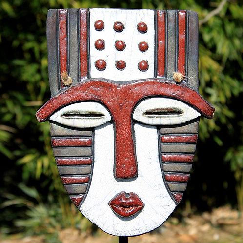 """Masque """"Maéva"""" n°112"""