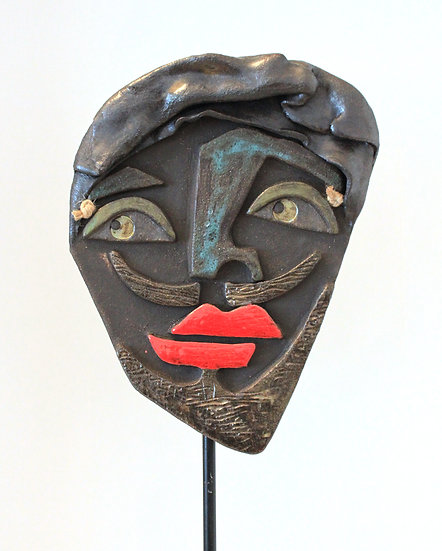 """Masque """"Lawrence"""" - N°104"""