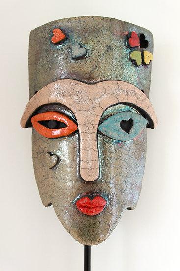 "Masque ""Judith"" - N°99"