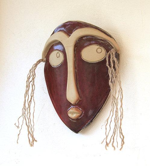 """Masque """"Soisic"""" - N°125"""