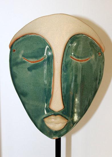 "Masque ""Lucie"" - N°96"