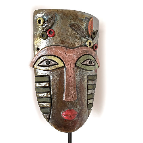 "Masque ""Shiva"" n°146"
