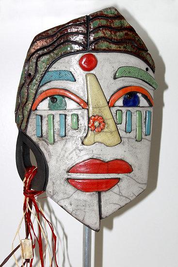 """Masque """"Fanny"""" - N°87"""