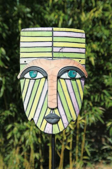 "Masque ""Antoinette"" - N°110"