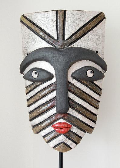 """Masque """"Galaad"""" - N°113"""