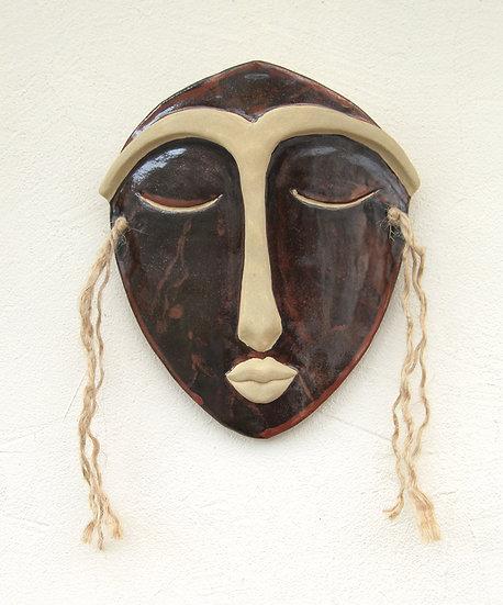 """Masque """"Pélagie"""" - N°118"""