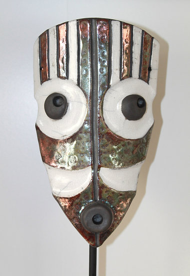 "Masque ""Kamino"" - N°82"