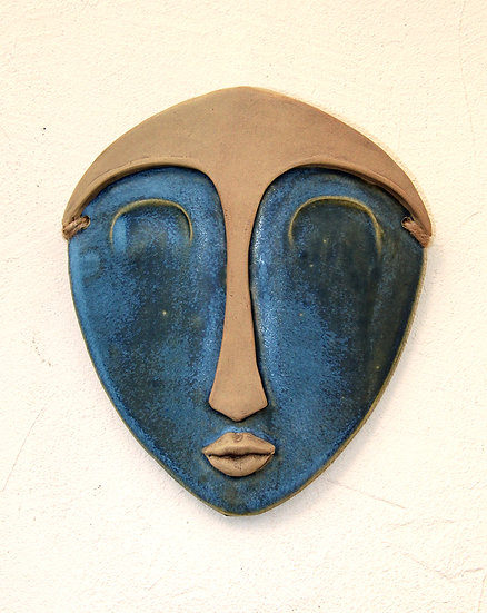 "Masque ""Titouan"" - N°117"
