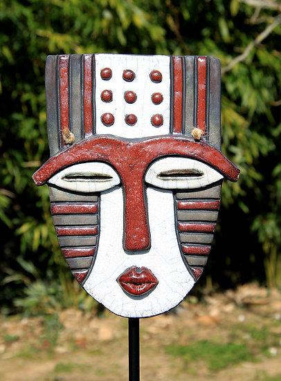 """Masque """"Maeva"""" - N°112"""