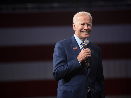 Out of 330 Million, how did America end up with Trump and Biden?