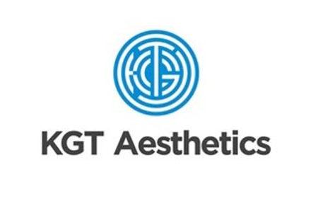 KGT Aesthetics logo