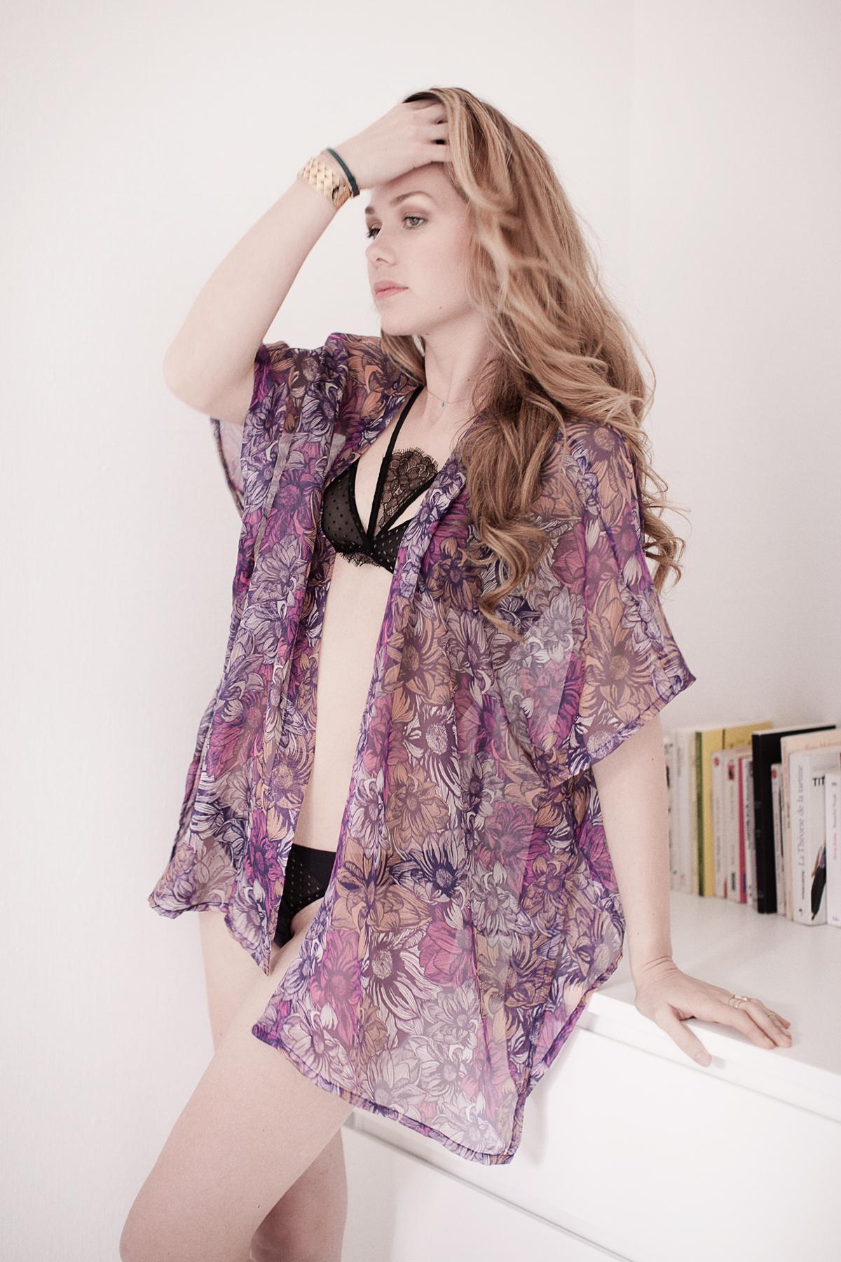 Kimono Fanny