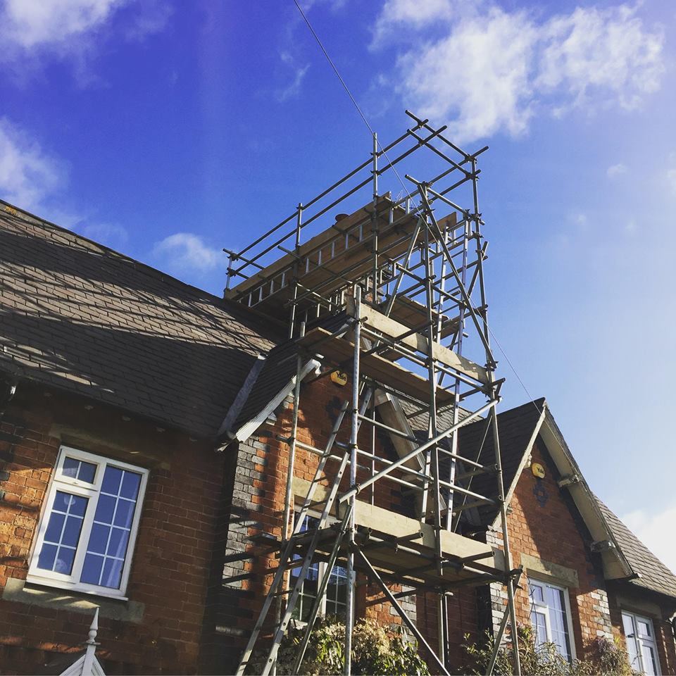 West Scaffolding Kettering Northants