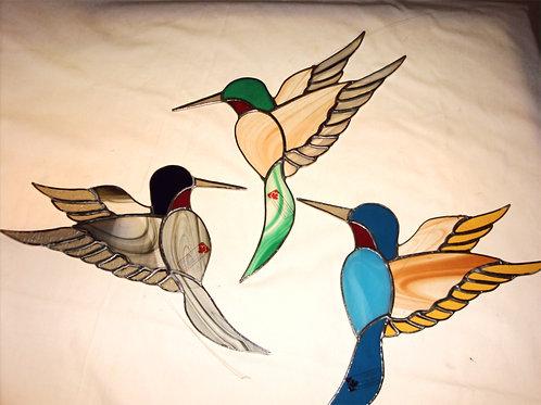 Hummingbird (Large)