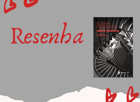 Dias de Abandono de Elena Ferrante