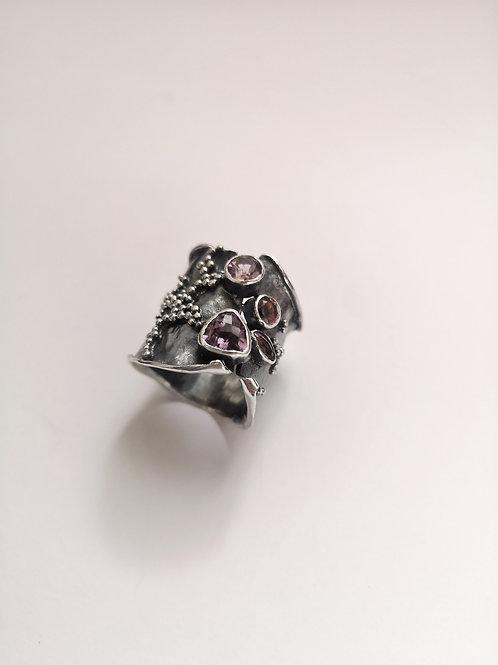 mythologique - aphros, ring