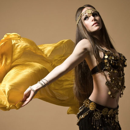 BELLY DANCE SHOWS
